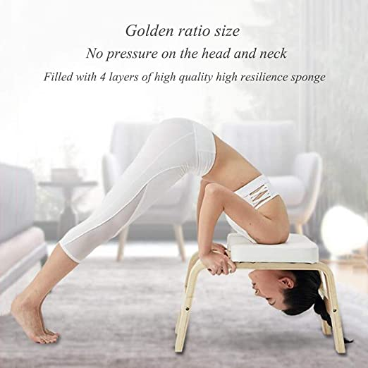 Amazon.com: ROLL - Banco sin respaldo para yoga con bloque ...