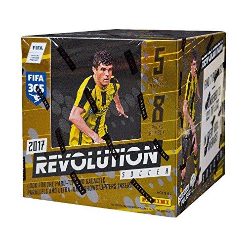 Revolution Box - 1