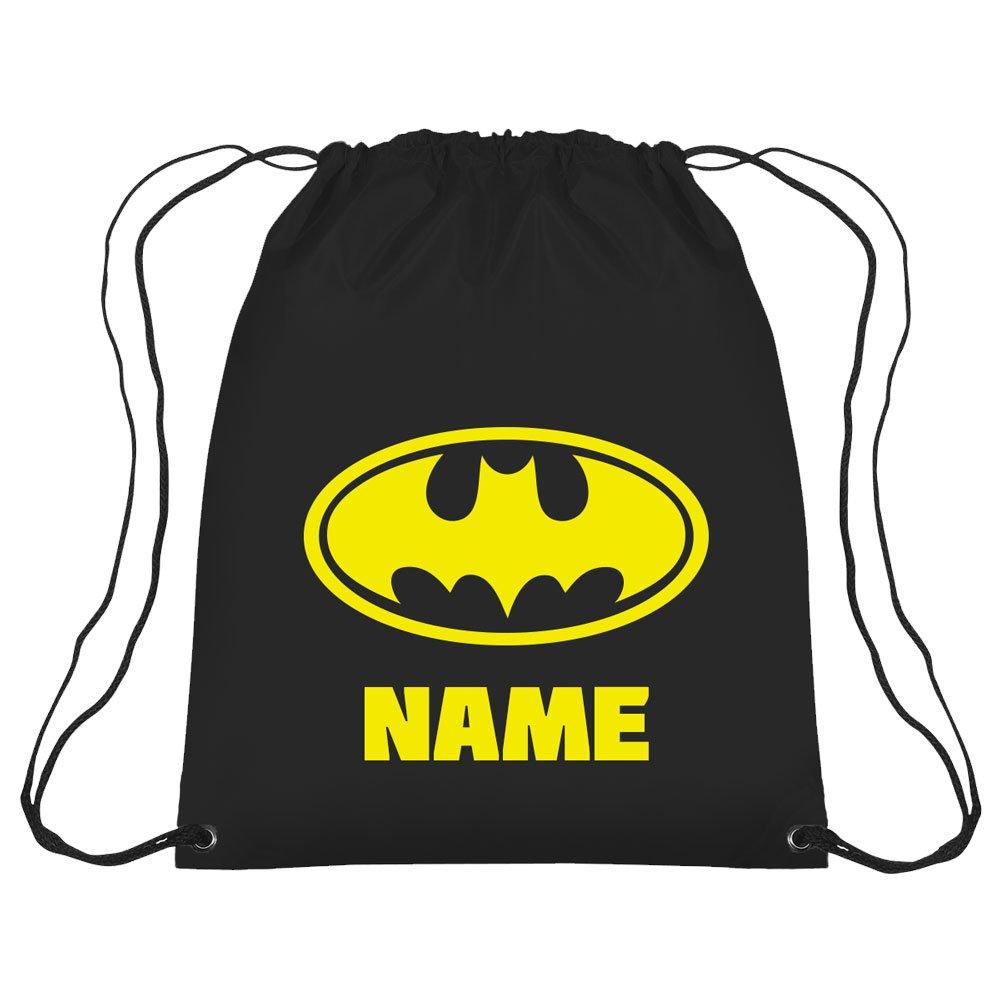Personalised FOOTBALL PLAYER Swimming//PE//School Bag-Mayzie Designs®