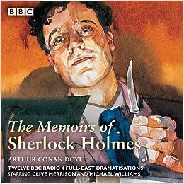 Sherlock Holmes: The Memoirs of Sherlock Holmes: Classic