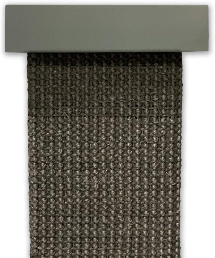 SmartCat Pioneer Pet Ultimate Scratching Post Gray