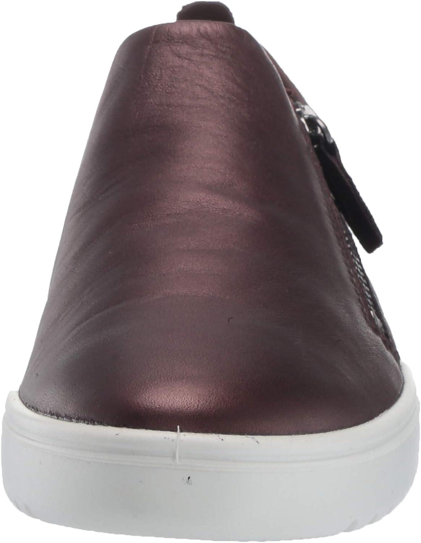 ECCO Women's Fara Slip-on Sneaker