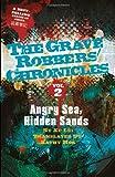 Angry Sea, Hidden Sands, Lei Xu, 1934159328