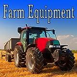Farm Equipment Sound Effects