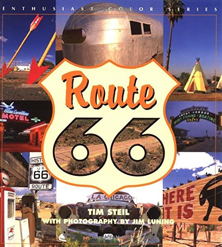 Route 66 (Enthusiast Color) (Best Route 66 Documentary)