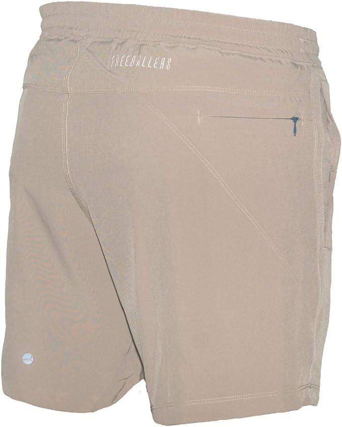 Amazon.com: Meripex Apparel Freeballer - Pantalones cortos ...