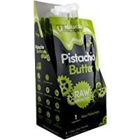 Pistachio Butter - Raw Unsalted | NEW 2GO Packets …