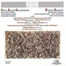 Silverman: Restless Winds; Speaking Alone; Passing Fancies/Shapey: Kroslish Sonate; Concertante No. 1