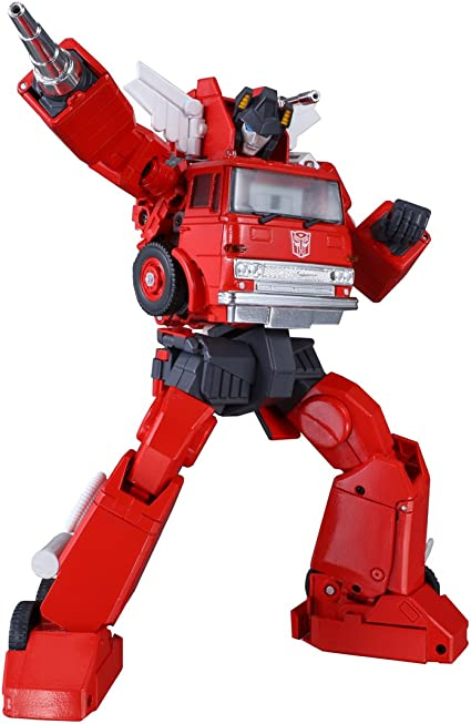 Takara Tomy Transformers Masterpiece MP-33 INFERNO G1 action figure