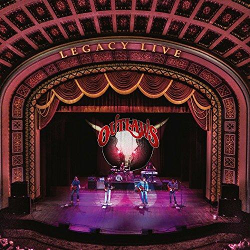 Legacy Live (Live Version)