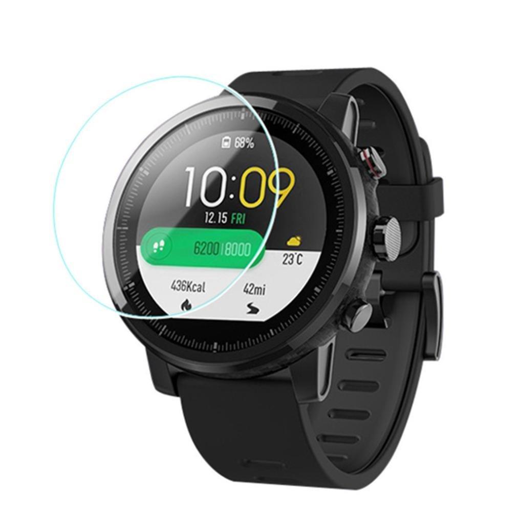 Amazon.com: for XIAOMI HUAMI AMAZFIT PACE (2X) Smartwatch ...