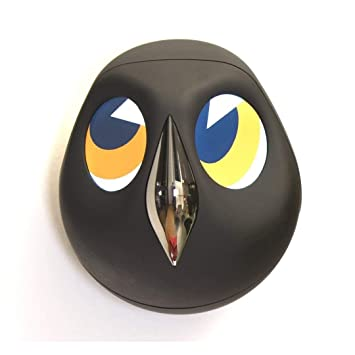 Ulo - An Interactive Home Monitoring Owl, Interactive Owl Security Camera, Surveillance Camera,