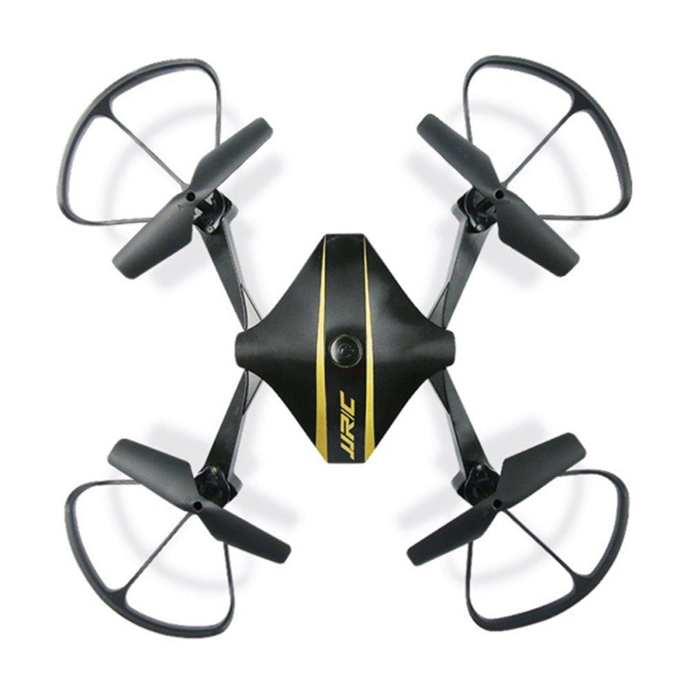 JJRC H44WH Elfie Selfie 720P WiFi Cámara Plegable Bolsillo Drone ...