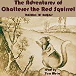 The Adventures of Chatterer the Red Squirrel | Thornton Burgess