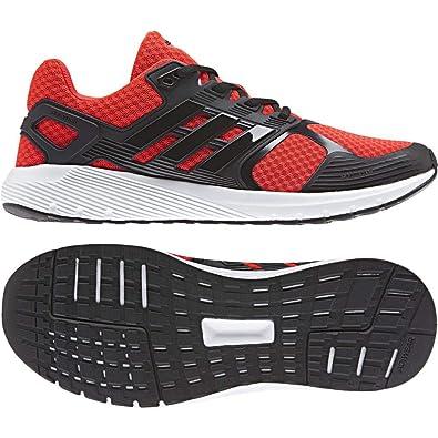 buy popular 2c7b1 c2f61 Adidas Duramo 8 M, Scarpe da Fitness Uomo, Rosso (Roalre Negbas 000)