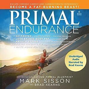 Primal Endurance Audiobook