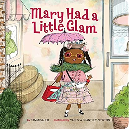 Mary Had a Little Glam (Volume 1)