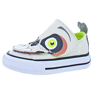 Converse CTAS Creatures Ox Graphic Low Top Fashion Sneakers  Amazon.co.uk   Shoes   Bags f2992418c
