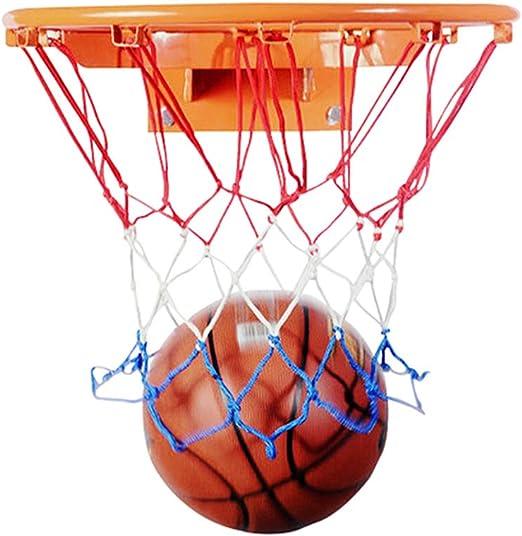 Sarplle Set de Baloncesto Juego de 3 Baloncesto de 45 CM Canasta ...