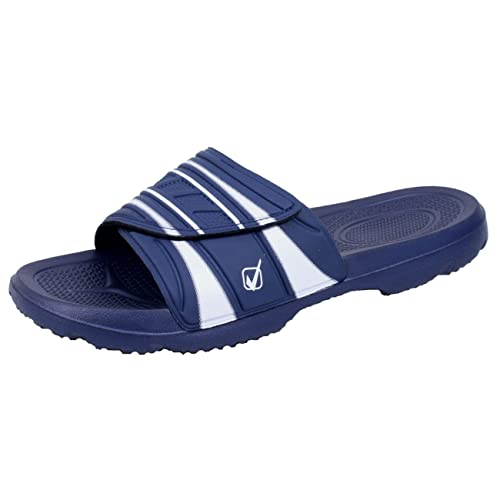 Sandali blu per unisex Bockstiegel yffyMiZke