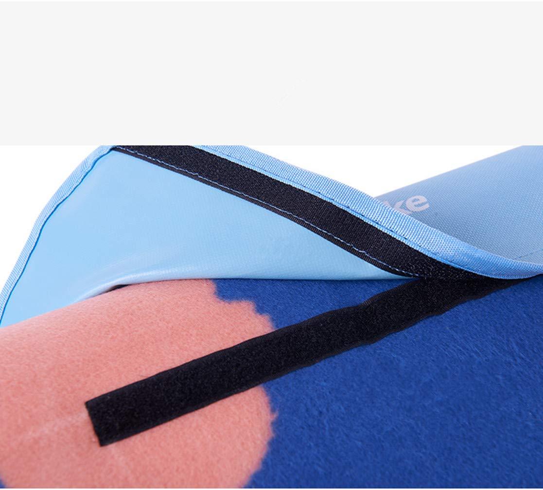 Zhxinashu Tragbare Faltende Große Picknick Matte - - - Wasserdicht Verdicken Outdoor Reise Camping(A 200  200) B07NY5XDW7 | Bevorzugtes Material  376829