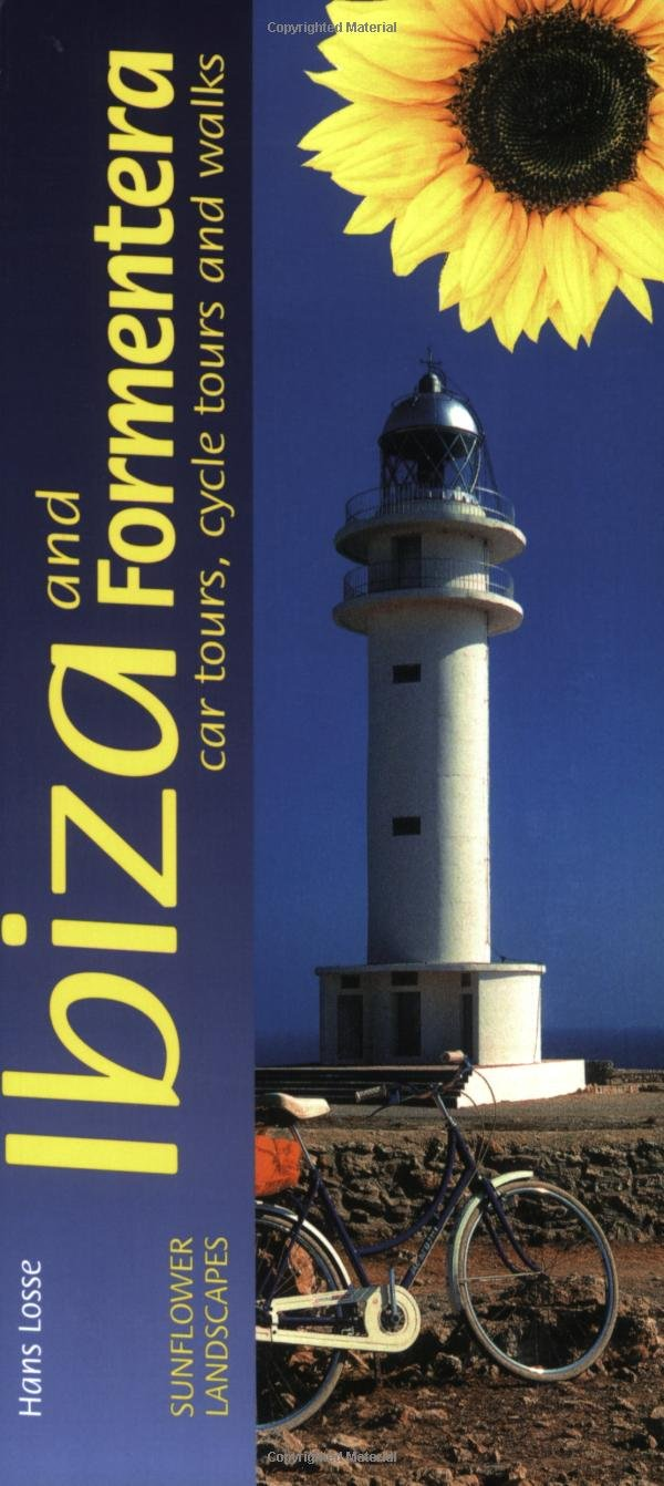 Download Sunflower Guide Ibiza & Formentera (Sunflower Guides) pdf