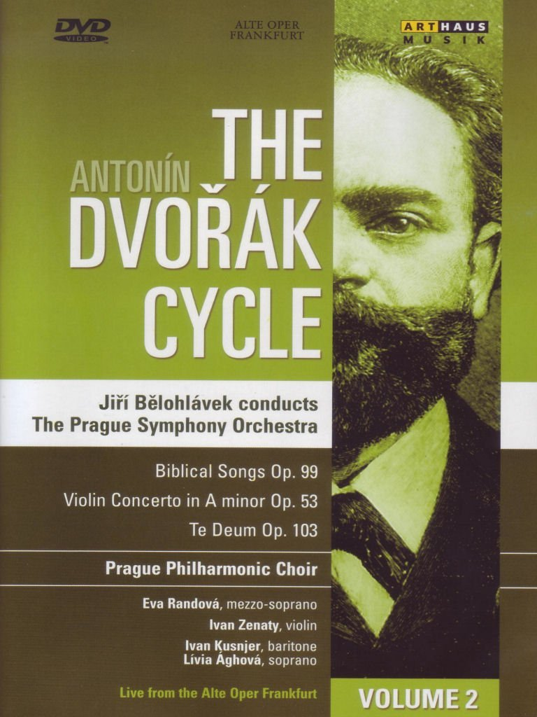 The Dvorák Cycle, Vol. 2