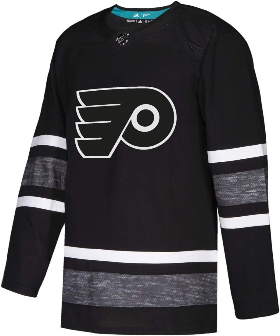 all black flyers jersey