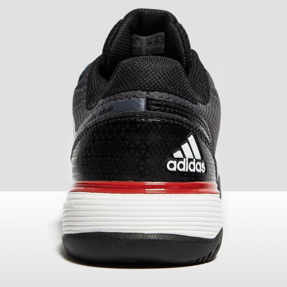 Adidas Barricade Club XJ: Amazon.es: Zapatos y complementos