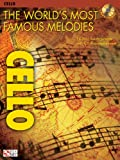 The World's Most Famous Melodies: Cello, , 1575609029