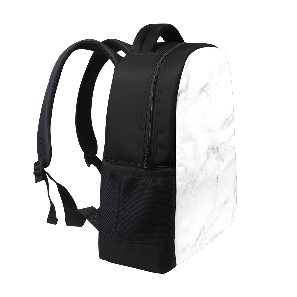 c421e4862d97 Amazon.com: Marble Humble Hustle - Durable Travel Daypack for Sports ...