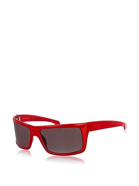 Exte Gafas de Sol EX-56607 (59 mm) Rojo: Amazon.es: Ropa y ...