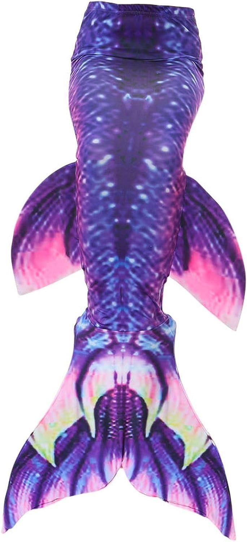 Costumi Un Pezzo da Bagno Donna Cosplay Sirena Shell Costumi Nuoto Estivi Swimwear