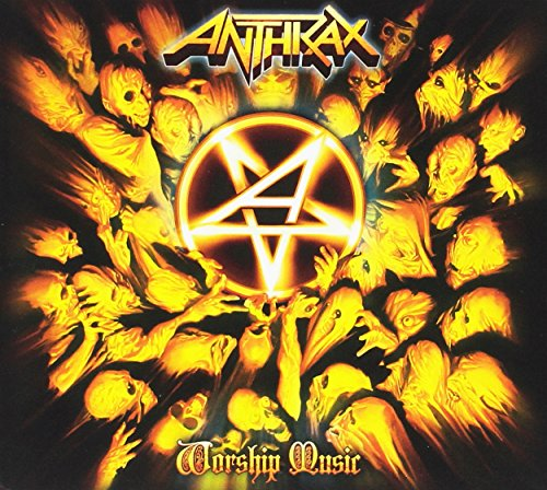 ANTHRAX - Chile On Hell - CD 1 - Zortam Music