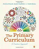 The Primary Curriculum : A Creative Approach, , 1473903645