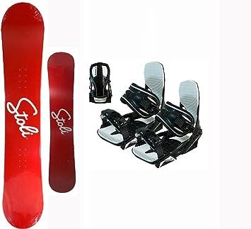 Stoli snowboard