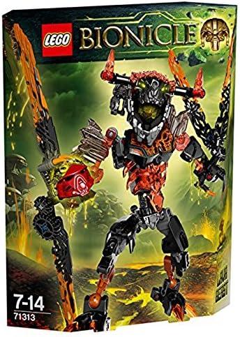 LEGO Bionicle: Lava Beast 71313