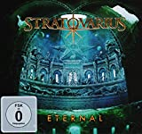 Stratovarius: Eternal (Special Edition) (Audio CD)