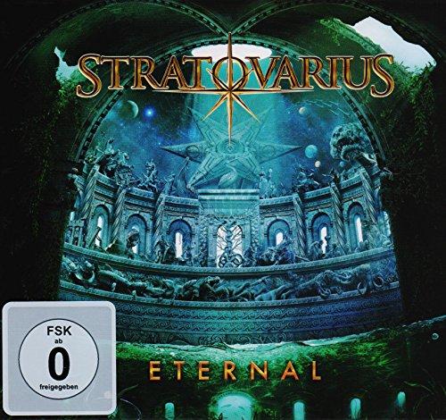 Stratovarius: Eternal (Special Edition) (Audio CD)