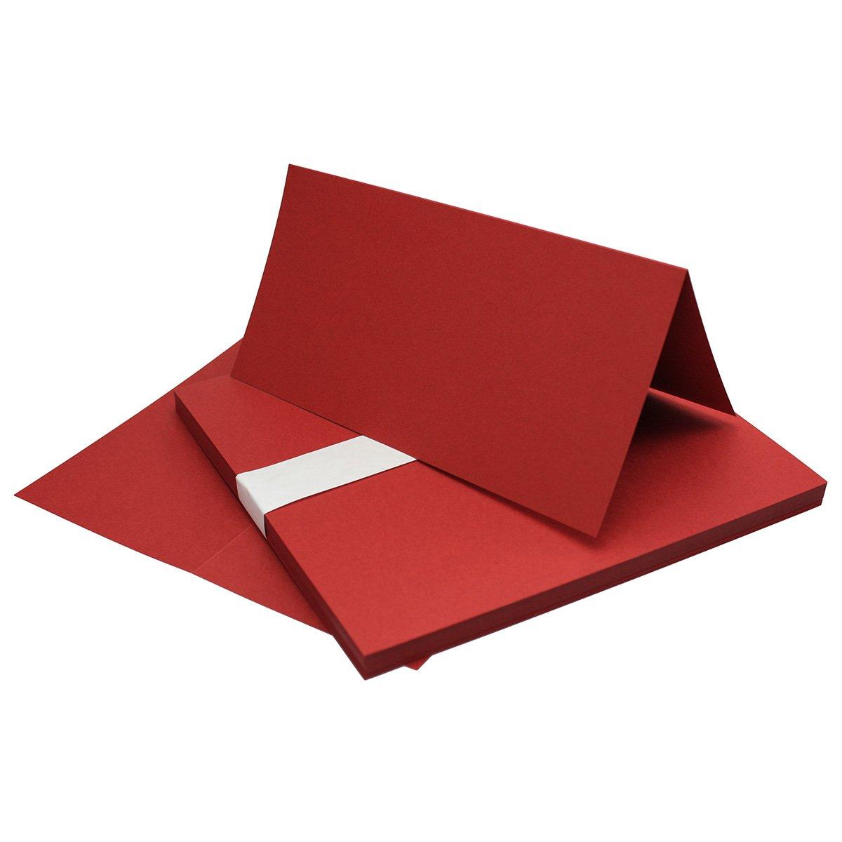 Faltkarten Din Lang   Schwarz     500 Stück   Premium Qualität - 10,5 x 21 cm - Sehr formstabil -Ideal für Grußkarten und Einladungen - Qualitätsmarke  NEUSER FarbenFroh B0171WPYX2 | Sonderkauf  3a5ab2