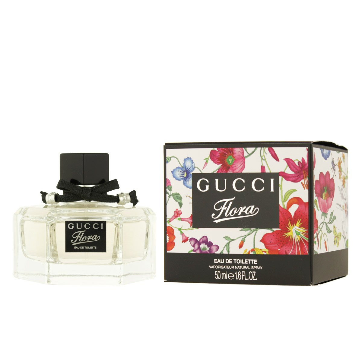Amazon Flora For Women By Gucci 16 Oz Edt Spray Beauty