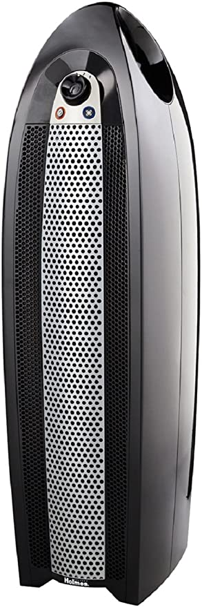 Holmes HAP9422-NUA aer1 HEPA-Type Tower Air Purifier