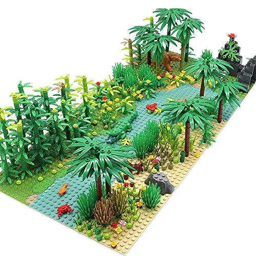 Felephest Garden Building Blocks