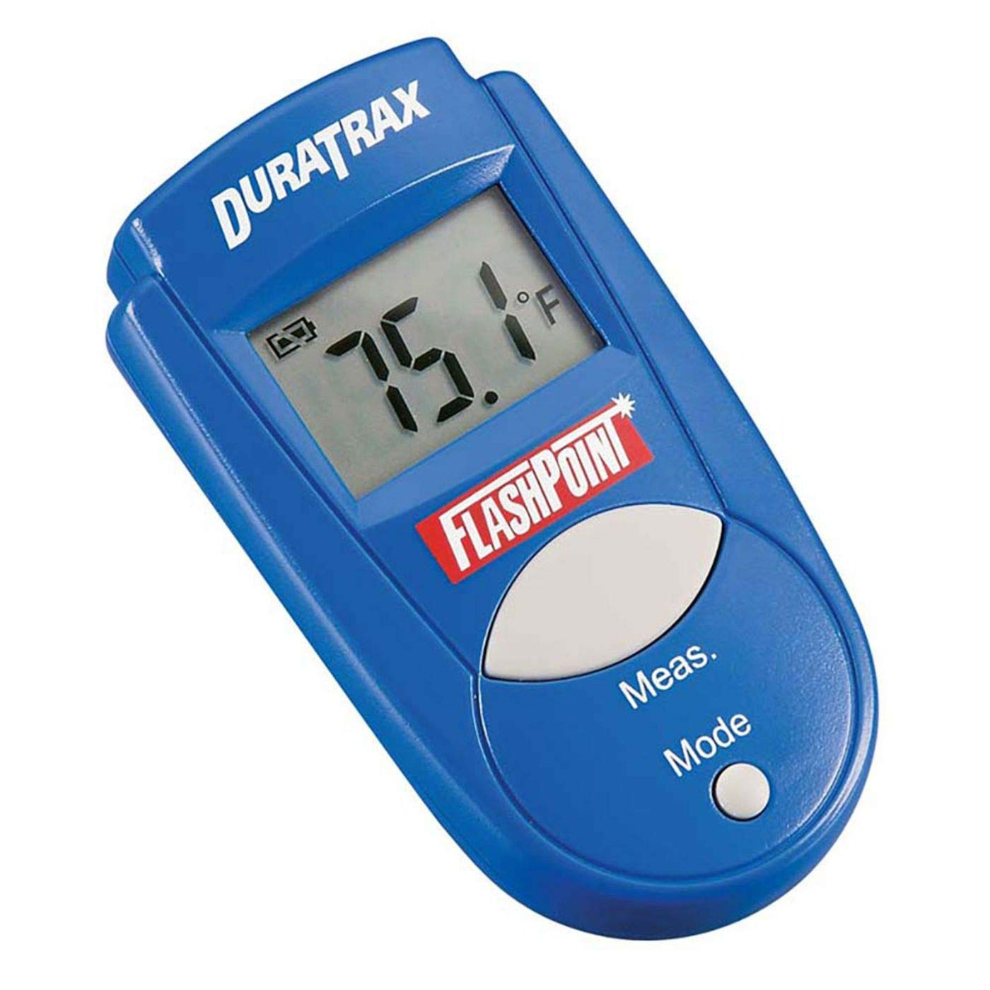Duratrax Flashpoint Infrared Temperature Gauge by DuraTrax