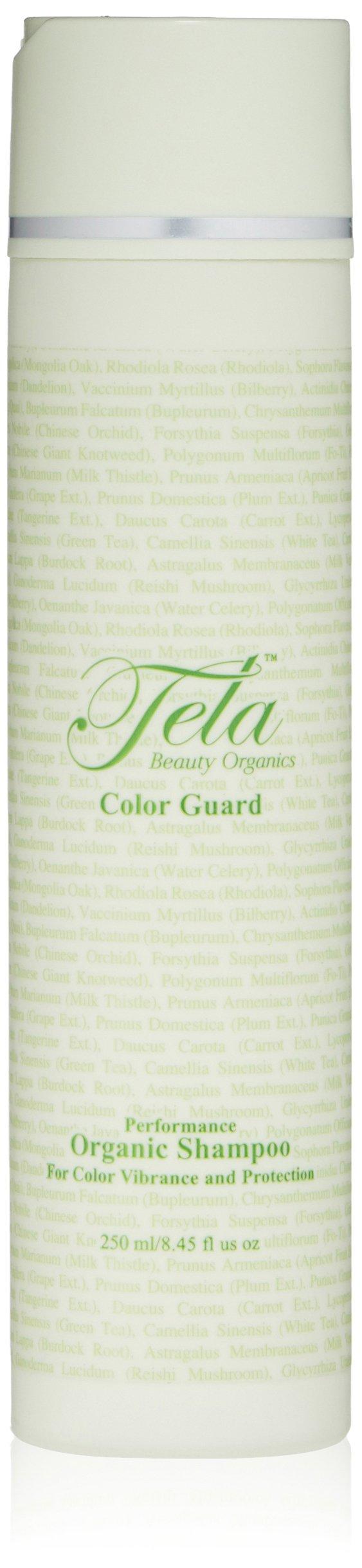 Tela Beauty Organics Balance Conditioner, Lavender, 8.45 oz.