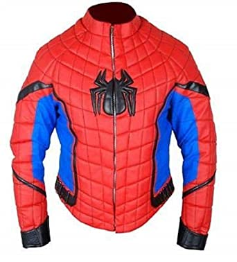 Amazon.com: Spider-Man Homecoming Peter Parker Superhero ...