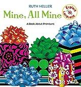Mine, All Mine!: A Book About Pronouns (Explore!)