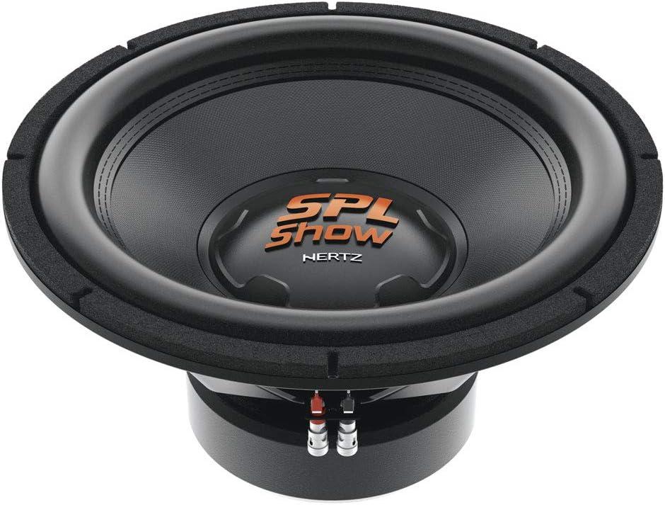 HERTZ SPL Show SS 12 D2 Dual Coil Subwoofer