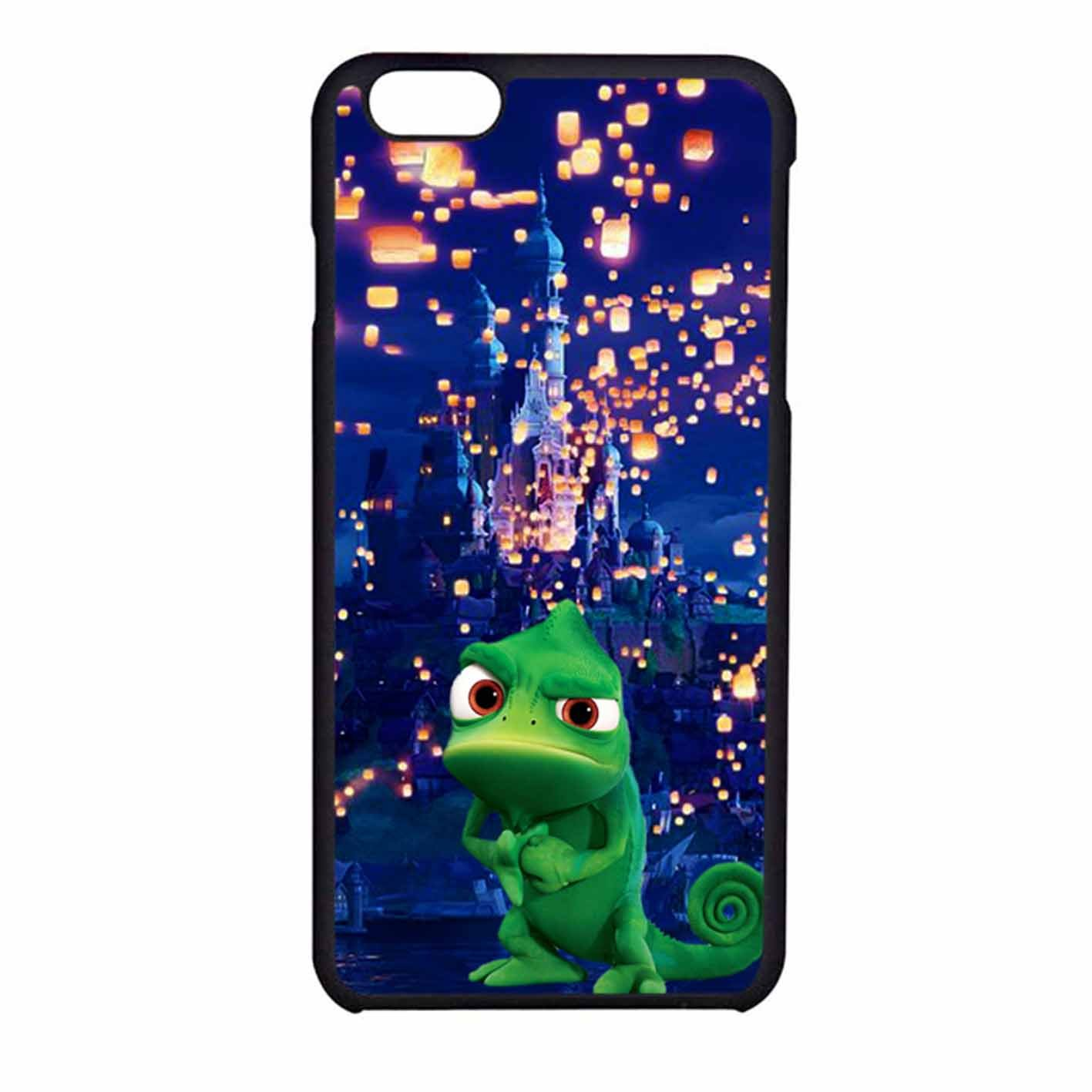 Disney Tangled Pascal Lantern Castle Iphone 6 Case Iphone