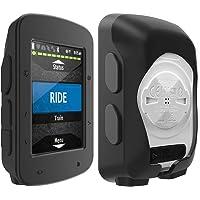 TUSITA - Funda de silicona para Garmin Edge 520 Plus, accesorios para GPS de bicicleta